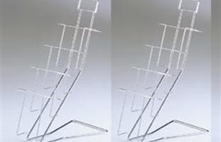 Stolni stalak za A4 brošure